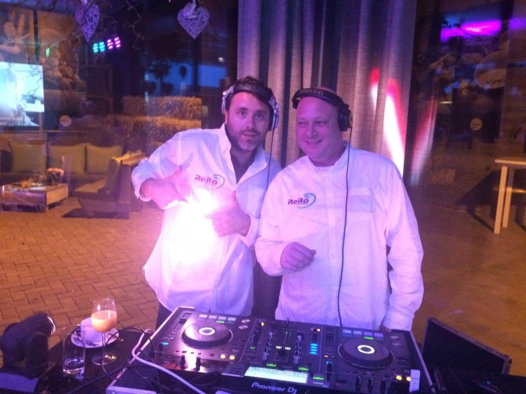 DJ BonoBo & DJ ReRo